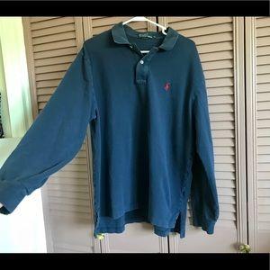 < Men's Ralph Lauren Shirt >